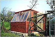 The Solar Shed
